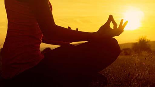 Méditation conscience de l'instant présent