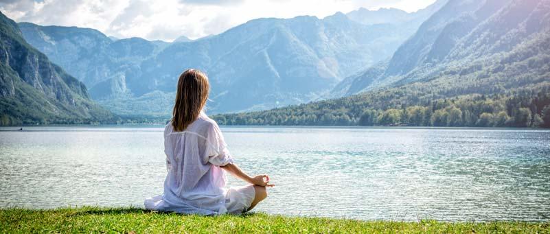 S'oxygéner pour davantage de e sérénité et d'énergie