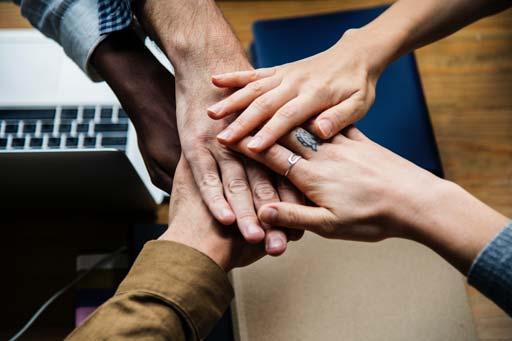 Booster la performance collective - adhésion