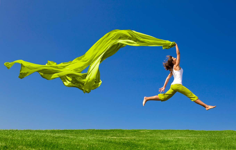 Vitalité et abondance sur le chemin de la lucidité