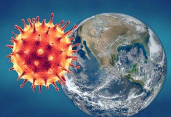 Virus et planète terre - Civilisation