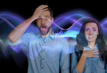 Symptômes et remèdes de santé contre l'électromagnétisme
