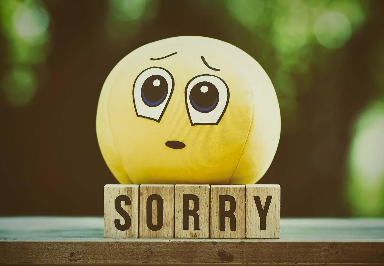 Une demande de pardon aux intégristes